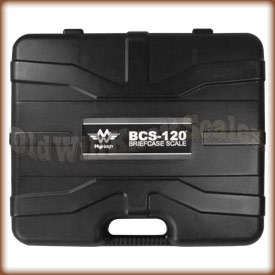 The BCS carry and storage case.