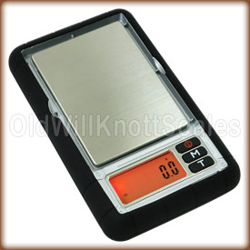 The DuraScale D2 660 without the cover showing the stainless steel platform.