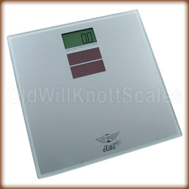 My Weigh - Elite Solar