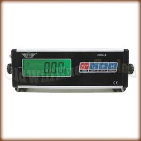 My Weigh - HDCS - Indicator