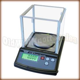 My Weigh - iBalance i101