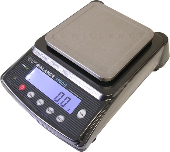 The My Weigh iBalance 11000