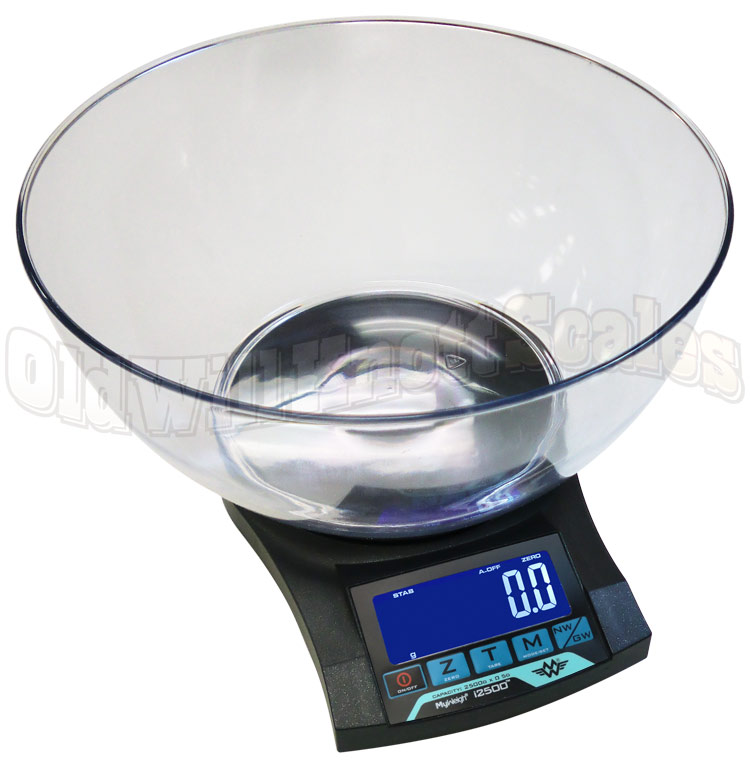 Itu0027s A Counting Scale ~ Itu0027s A Kitchen Scale ~ Itu0027s NEW And Improved! 2500  Gram Capacity X 0.5 Gram Resolution