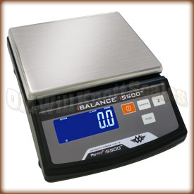 My Weigh - iBalance 5500
