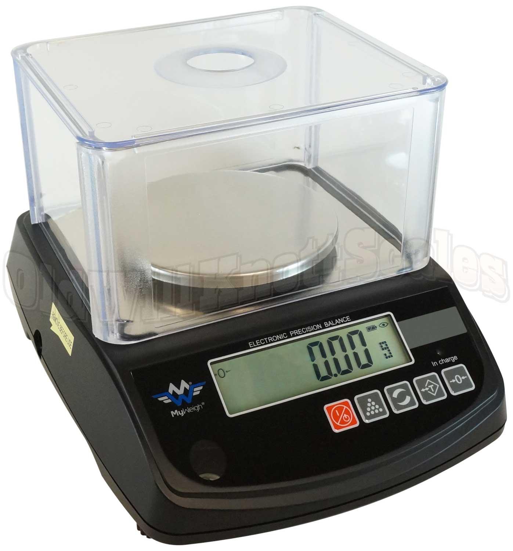 My Weigh Ibalance I601 Centigram Balance