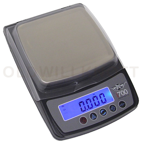 My Weigh Ibalance I700 Digital Precision Scale