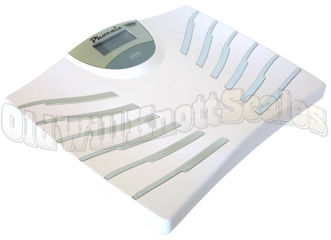 My Weigh   My Weigh Phoenix Talking Scale (Discontinued) #MYWEIGH PHOE TALK