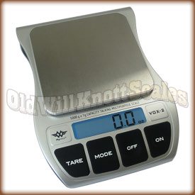 The My Weigh Vox 2 digital talking scale.