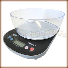 The Vox-3000 by MyWeigh with included bowl