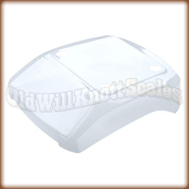 Ohaus 30037451 in-use cover.