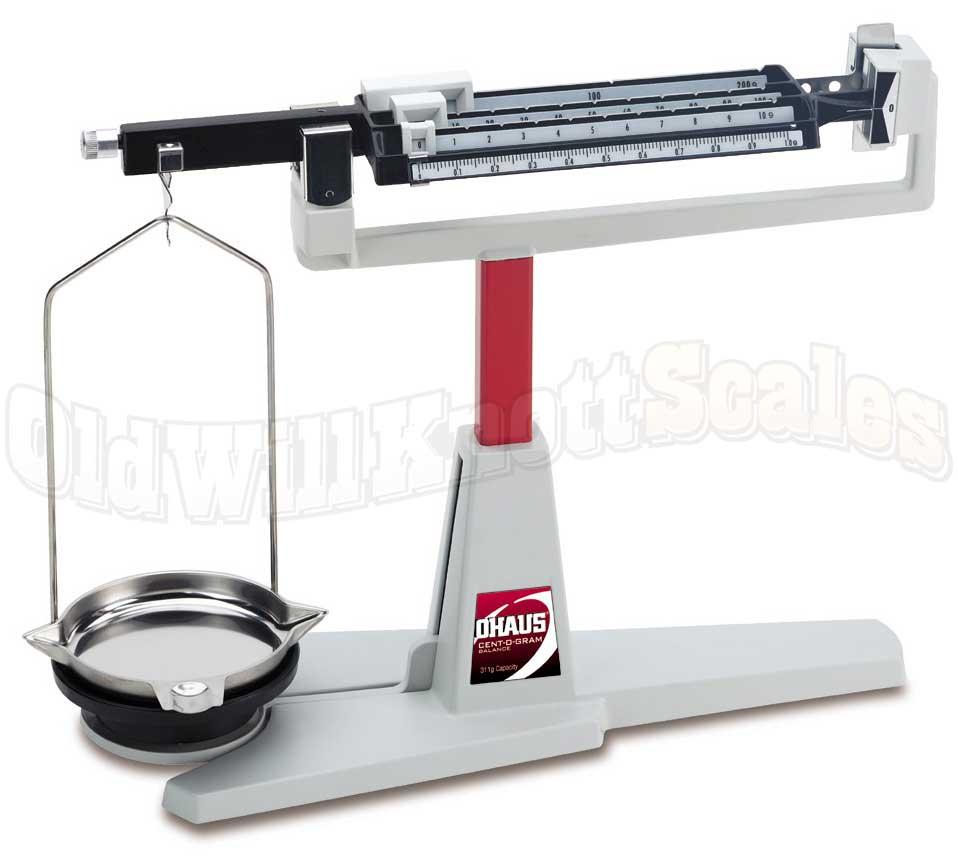 Ohaus Cent O Gram 311 00 Mechanical Balance