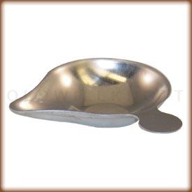 Ohaus 5076 00 Aluminum Weighing Scoop