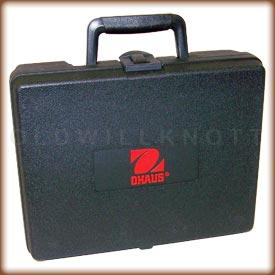 Ohaus Hard Shell Carry Case