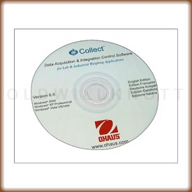 Ohaus 80500746 software
