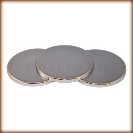 Reusable sample pans for Ohaus moisture balances