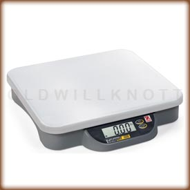 Ohaus - Catapult C11P9 - Compact Bench Scale