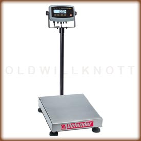 Ohaus - Defender 5000 D51P15HR1 - Bench Scale