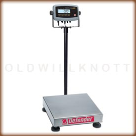 Ohaus - Defender 7000 D71P10QR1 - Bench Scale
