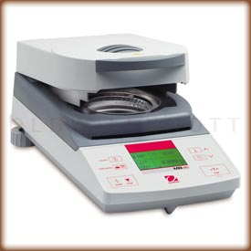 Ohaus - MB35 - Moisture Analyzer