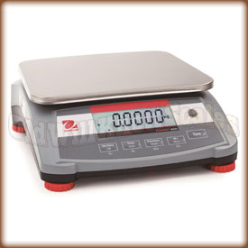 Ohaus - Ranger 3000 R31P6 - Compact Bench Scale