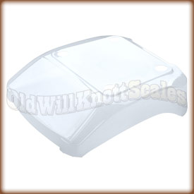 Ohaus 30037445 in-use cover.