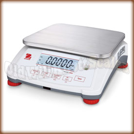 The Ohaus Valor 7000