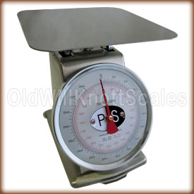 Penn Scale - P-2 - Top Loading Dial Scale