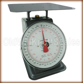 Penn Scale - P-22 - Top Loading Dial Scale