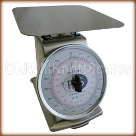 Penn Scale - P-2R - Top Loading Dial Scale