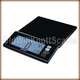 The Salter 1085 digital kitchen scale.