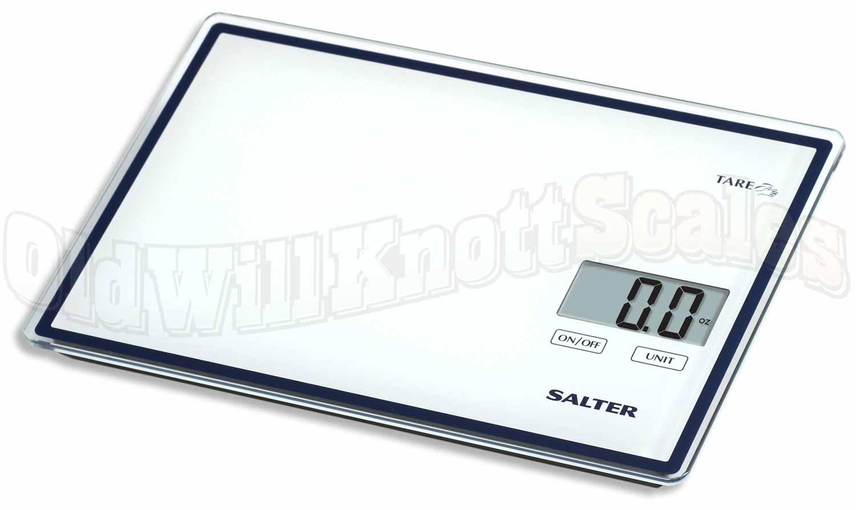 Salter 3872TT
