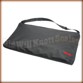 The Seca 412 carry case