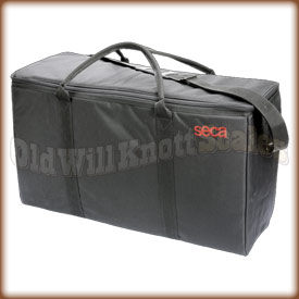 The Seca 414 carry case