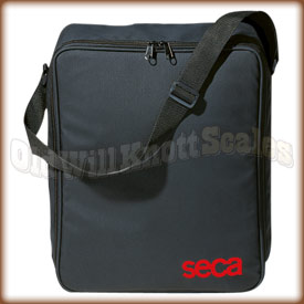 The Seca 421 carry case