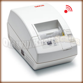 Seca 466 thermal and label printer.