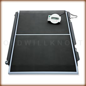 Seca 656 High Capacity Bariatic Floor Scale
