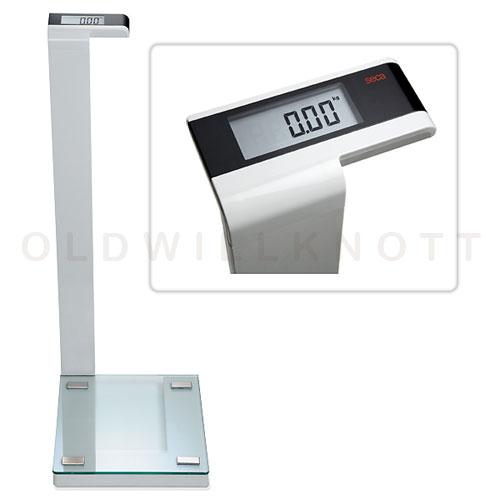 seca 719 supra digital bathroom scale well done Thank