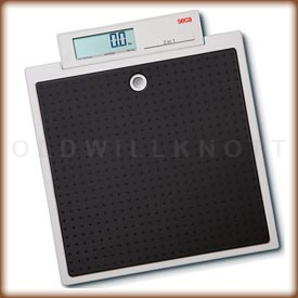 Seca 876 Digital Floor Scale