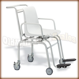 Seca 952 bariatric chair scale.