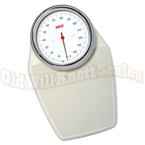 Great Beautifully Designed, Mechanical Bathroom Scale From Seca 320 Pound  Capacity X 1 Pound Resolution
