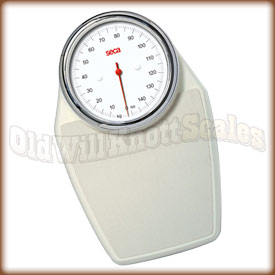 Seca Colorata 760 Mechanical Bathroom Scale