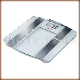 The SOEHNLE 63162 body composition scale.