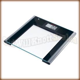 The SOEHNLE 63308 Solar Sense digital bathroom scale.