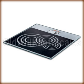 The SOEHNLE 63313 Non-Slip velvet digital scale.