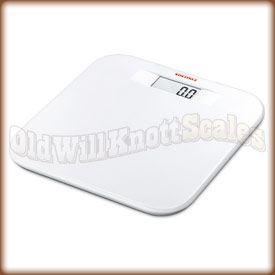 The SOEHNLE 63331 Soft Comfort bathroom scale.
