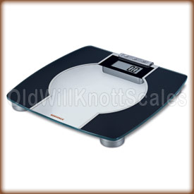 The SOEHNLE 63750 body composition scale.