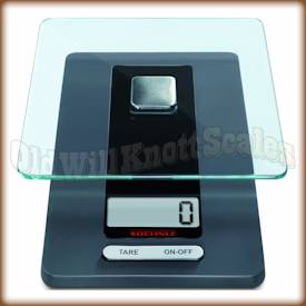 The SOEHNLE Fiesta 65106 digital kitchen scale.