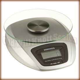 The Soehnle Siena digital kitchen scale