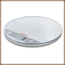 The SOEHNLE 66160 digital kitchen scale.