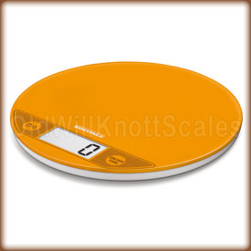 The SOEHNLE 66174 digital kitchen scale.